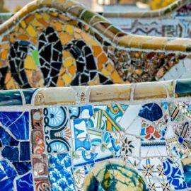8 Of The Most Impressive Mosaics Around The World